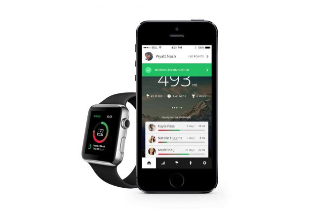 Buy an iPhone and get an iWatch for free!